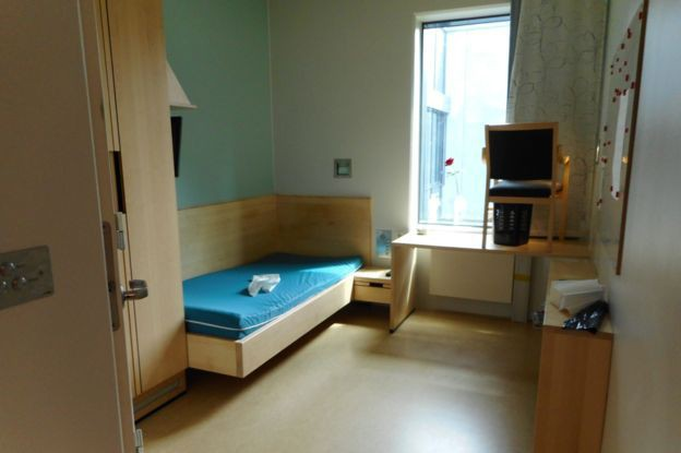 Ở Na Uy, tù nhân được tập yoga, chơi thể thao như đi nghỉ dưỡng - Ảnh 4.