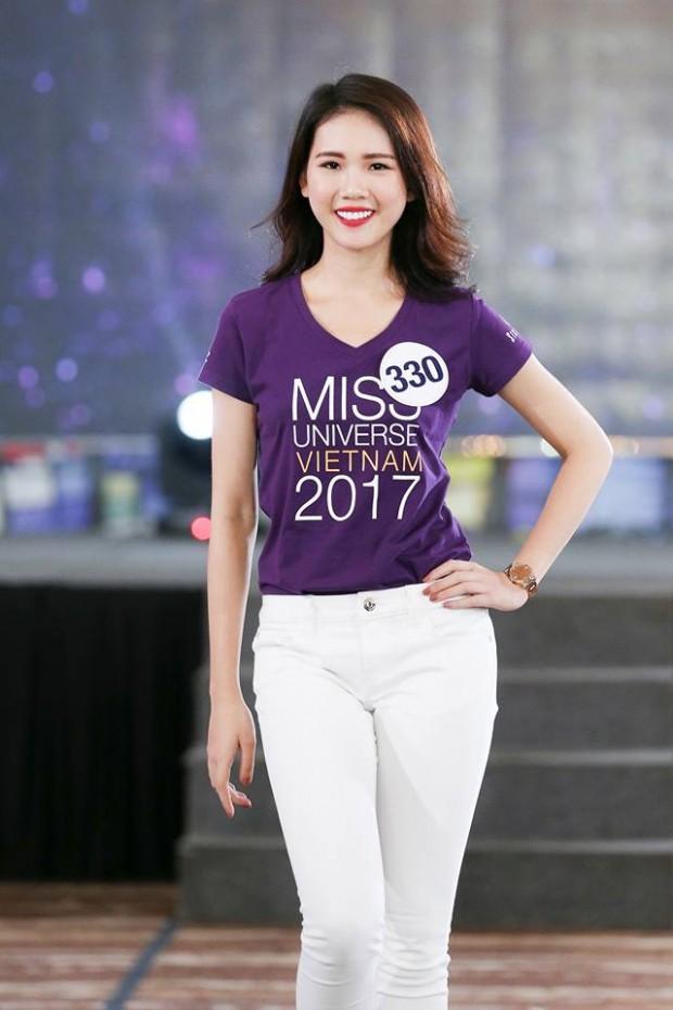 Siêu mẫu Việt Nam 2018: Vóc dáng nóng bỏng, nhiều đại gia theo đuổi - Ảnh 3.