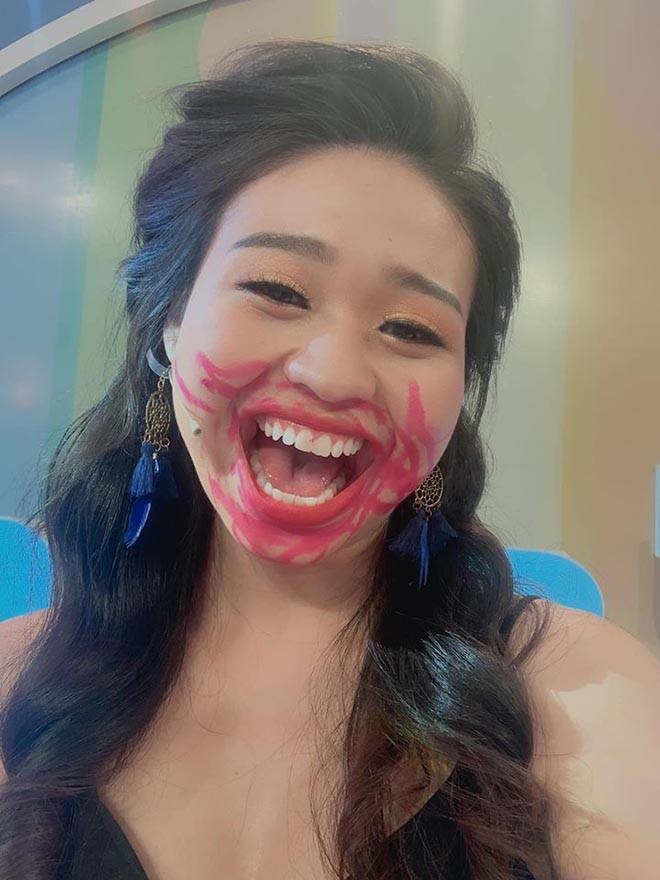 Con gái ruột nổi tiếng của danh hài Lê Giang, Duy Phương thường xuyên khoe ảnh khó đỡ - Ảnh 7.