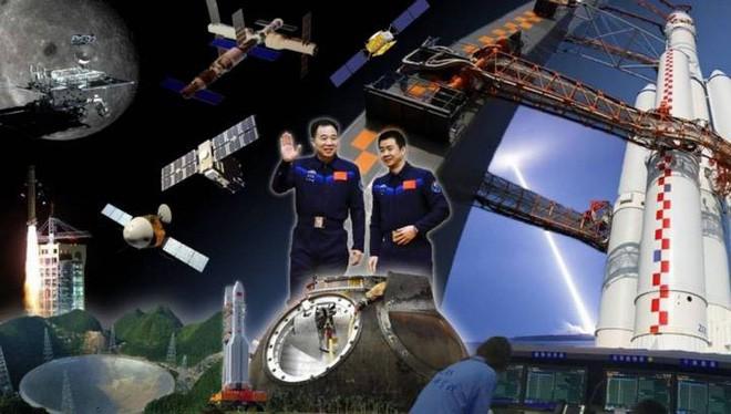 Trung Quốc tham vọng làm chủ không gian, đặt mục tiêu phóng thêm 100 vệ tinh trước năm 2025 - Ảnh 2.