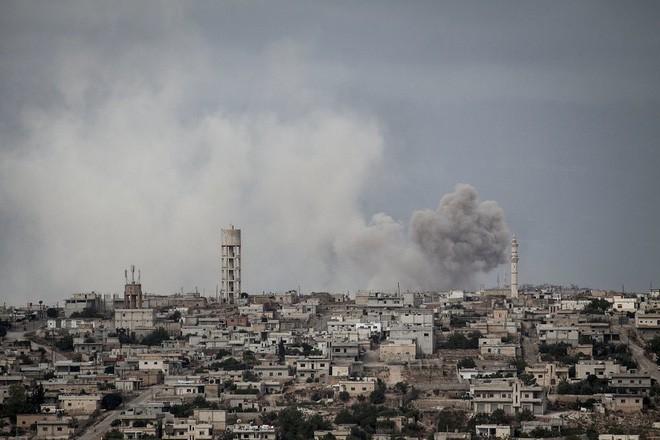 Sức mạnh không đủ, liên minh TT Putin- TT Assad khó thấy ánh sáng chiến thắng ở Idlib? - Ảnh 1.