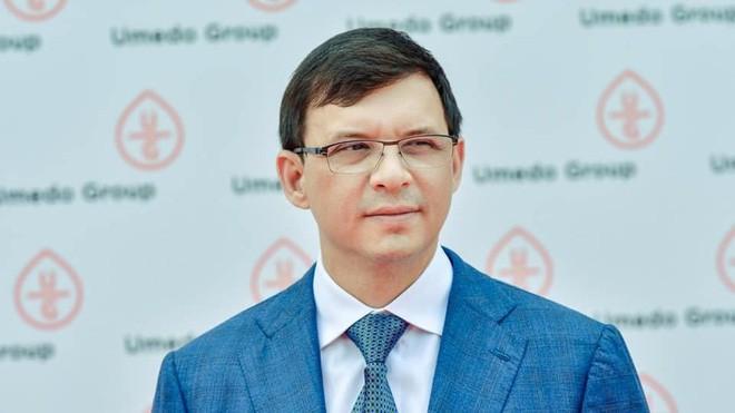 Nghị sĩ Ukraine lại đề xuất ý tưởng giành lại Crimea, Donbass không tốn sức, Nga phản ứng ra sao? - Ảnh 1.