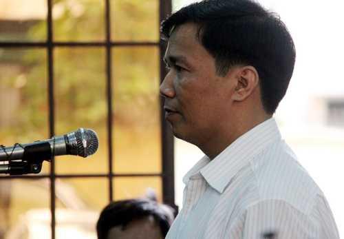 Những vụ cấp dưới nổ súng chết người trong 2 nhiệm kỳ giám đốc công an tỉnh Đồng Nai - ảnh 2