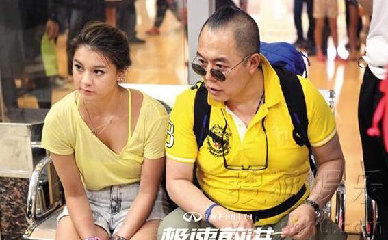 Càn Long Trương Thiết Lâm: Yêu hết mực con gái lai Tây xinh đẹp, mất 30 tỷ vẫn không thèm nhìn mặt con rơi - Ảnh 8.