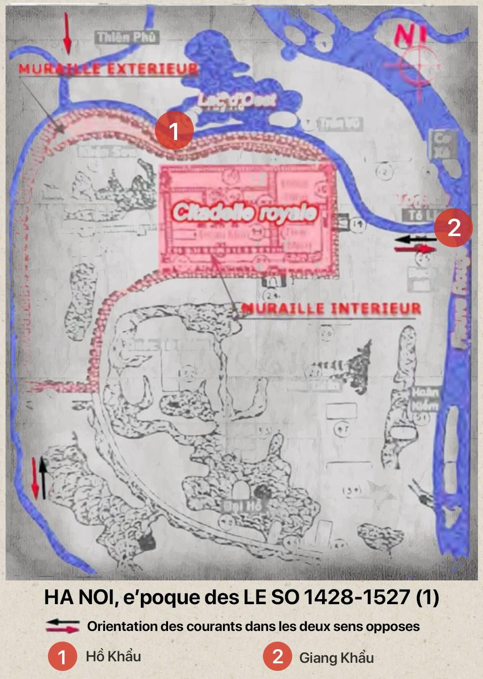 Điểm nóng Tô Lịch, sử gia Lê Văn Lan: Đọc đi, xem còn ai dám lăm le giết chết dòng sông nữa hay không! - Ảnh 21.