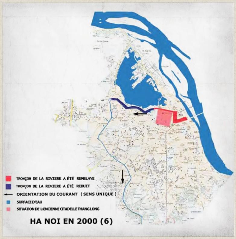Điểm nóng Tô Lịch, GS Lê Văn Lan: Đọc đi, xem còn ai dám lăm le giết chết dòng sông nữa hay không! - Ảnh 31.
