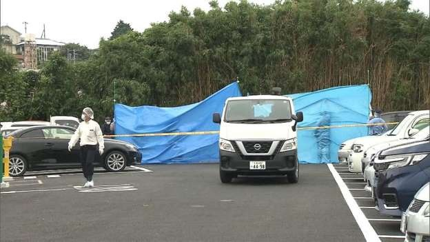 Nơi tìm thấy thi thể của cô Lý Tiểu Minh.