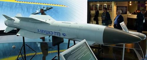 Nga sẽ thử nghiệm tên lửa hành trình mới nhất tại Syria - Ảnh 1.