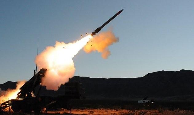 Lá chắn thép Patriot PAC-3 MSE vừa được Đức mua với giá 400 triệu USD - Ảnh 1.