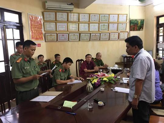 Vụ gian lận điểm thi ở Hà Giang: Cần xem xét những chứng cứ quan trọng, tòa trả hồ sơ điều tra bổ sung - Ảnh 1.
