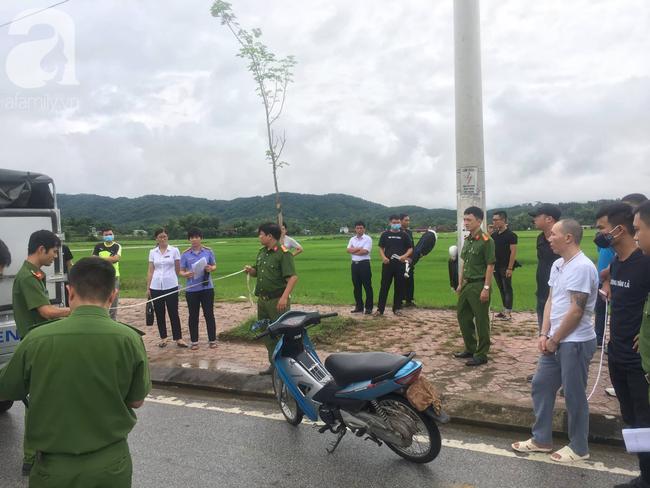 [NÓNG] Đang thực nghiệm điều tra vụ nữ sinh giao gà bị cưỡng hiếp tập thể rồi sát hại ở Điện Biên - Ảnh 2.