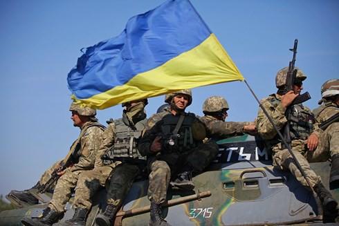 Để có hòa bình ở Ukraine, Kiev cần làm ngay điều này - Ảnh 2.