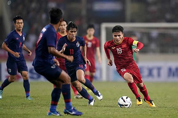 Các nước ASEAN có thể chung bảng ở vòng loại World Cup 2022? - Ảnh 2.