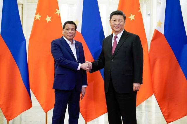 Báo Philippines: Manila đang phung phí chiến thắng trước Trung Quốc tại Tòa trọng tài quốc tế 3 năm trước - ảnh 2