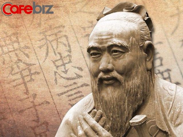 14 bài học đắt hơn vàng của Khổng Tử và Tào Tháo có thể thay đổi cuộc đời bạn: Làm người thông tuệ, làm việc anh minh - Ảnh 3.