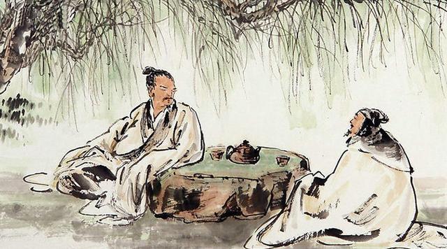 14 bài học đắt hơn vàng của Khổng Tử và Tào Tháo có thể thay đổi cuộc đời bạn: Làm người thông tuệ, làm việc anh minh - Ảnh 4.