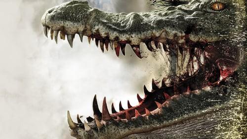 6 bộ phim về hiểm họa cá sấu đáng xem nhất trên màn ảnh - Ảnh 4.