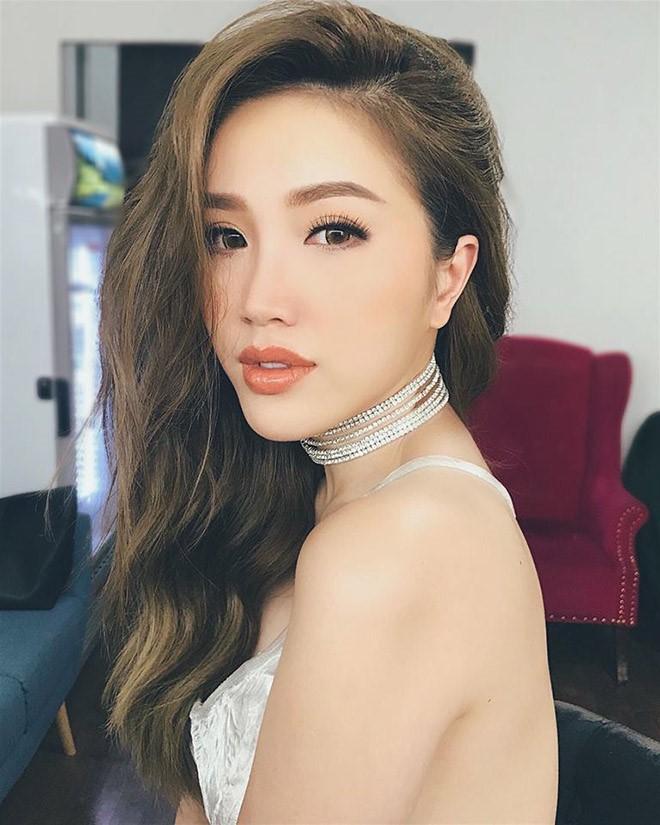 """Giữa """"cơn bão"""" đám cưới của showbiz Việt, fan vẫn mòn mỏi chờ đợi tin vui từ những mỹ nhân này - Ảnh 5."""