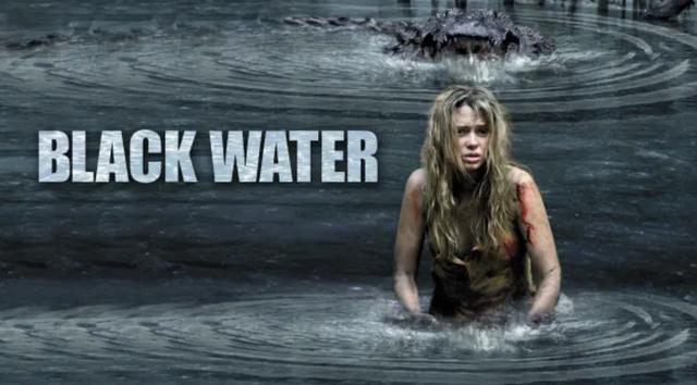 6 bộ phim về hiểm họa cá sấu đáng xem nhất trên màn ảnh - Ảnh 5.