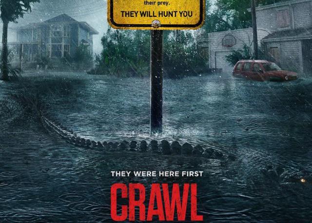 6 bộ phim về hiểm họa cá sấu đáng xem nhất trên màn ảnh - Ảnh 7.