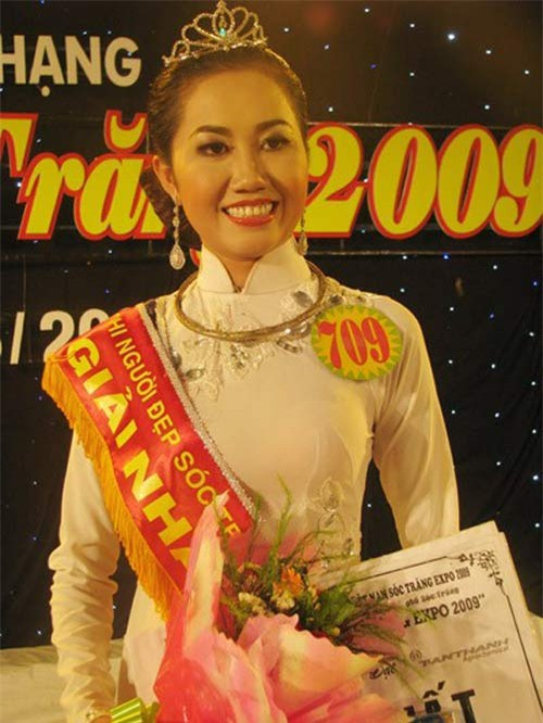 Cuộc sống của Hoa hậu Mỹ Xuân sau 5 năm ra tù như thế nào? - Ảnh 1.