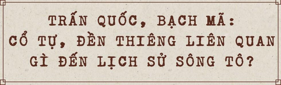 Điểm nóng Tô Lịch, sử gia Lê Văn Lan: Đọc đi, xem còn ai dám lăm le giết chết dòng sông nữa hay không! - Ảnh 22.