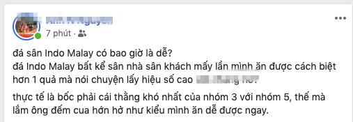 CĐV Việt Nam người ngao ngán, người mừng rỡ vì ĐT lọt vào bảng tử thần vòng loại World Cup - Ảnh 7.