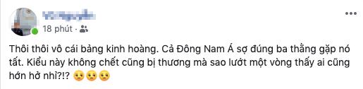 CĐV Việt Nam người ngao ngán, người mừng rỡ vì ĐT lọt vào bảng tử thần vòng loại World Cup - Ảnh 9.