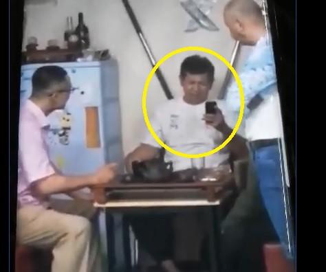Võ sư Nam Anh Kiệt: Không bao giờ có chuyện tôi xin lỗi ông Nam Nguyên Khánh! - Ảnh 1.