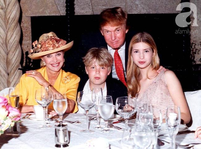 4 đời chồng, tổ chức đám cưới 3 triệu đô ở chính khách sạn của chồng cũ nhưng vợ đầu Tổng thống Mỹ vẫn kiêu hãnh với những cuộc hôn nhân đổ vỡ - Ảnh 2.