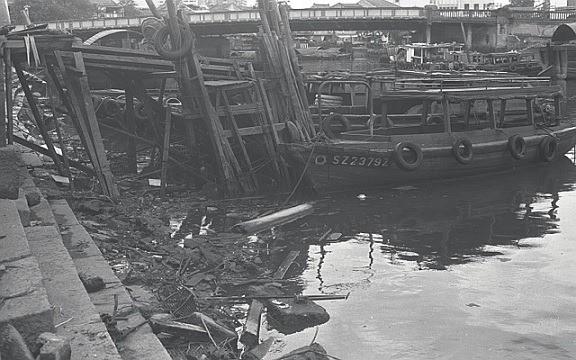 Cách người Singapore xóa cái tên Sông Thối: 10 năm, hàng trăm triệu dollar và quyết tâm sắt đá - Ảnh 2.
