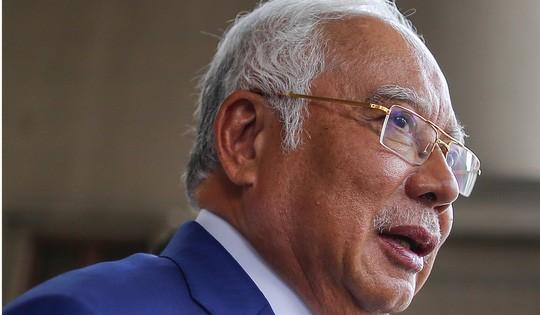 """Bị đòi tiền dự án, Trung Quốc kêu gọi Malaysia """"hạ hoả"""" - Ảnh 2."""