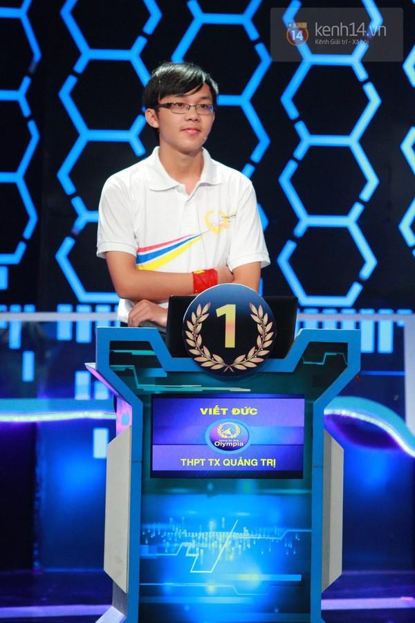 Soi điểm thi THPT Quốc gia của các quán quân Olympia: Toán Lý Hoá ai cũng gần 10 nhưng điểm Ngữ văn thấp bất ngờ - Ảnh 4.
