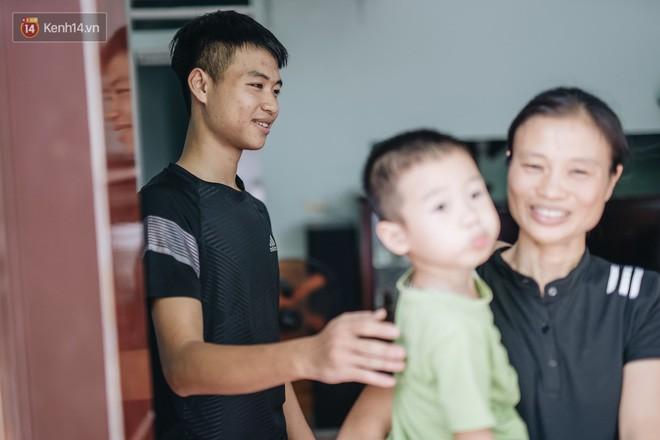 Gặp chàng thủ khoa khối A toàn quốc suýt trượt tốt nghiệp vì Tiếng Anh được 1.4: Chỉ học Toán, Lý, Hoá nên bỏ bê ngoại ngữ - Ảnh 10.