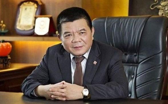 Ông Trần Bắc Hà liên quan tới những sai phạm nào tại ngân hàng BIDV?