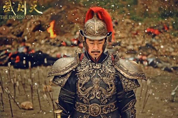 Bị con ép nhường ngôi, vua Đường Lý Uyên nói 1 câu độc địa, không ngờ ứng nghiệm lên con cháu - Ảnh 3.