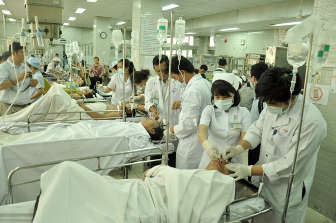Sự cố y khoa tại BV Chợ Rẫy: Xin đừng coi sai lầm của bác sĩ là hành động giết người! - Ảnh 11.