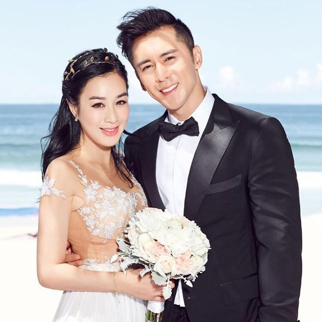 Nhan sắc của các người đẹp châu Á lấy chồng đáng tuổi cháu - Ảnh 12.