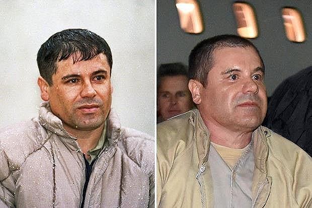 Trùm ma túy khét tiếng El Chapo cuối cùng đã phải đền tội - Ảnh 1.