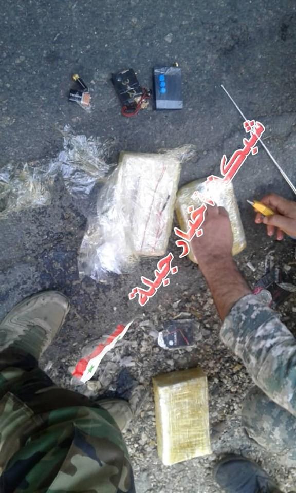Máy bay tối tân của Mỹ áp sát Syria - Căn cứ Khmeimim đầu não Không quân Nga bị tấn công - Ảnh 16.