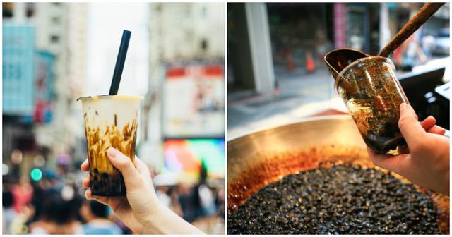 Chuyên gia Singapore cảnh báo: Trà sữa trân châu đường đen là thức uống có hại nhất trong các loại trà sữa - Ảnh 1.