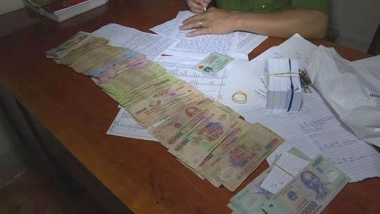 Đắk Lắk triệt phá thêm đường dây đánh bạc quy mô lớn - Ảnh 2.