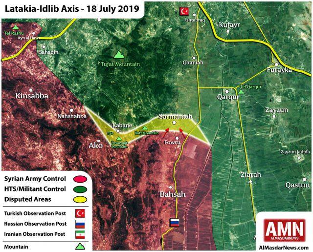 Máy bay tối tân của Mỹ áp sát Syria - Căn cứ Khmeimim đầu não Không quân Nga bị tấn công - Ảnh 9.