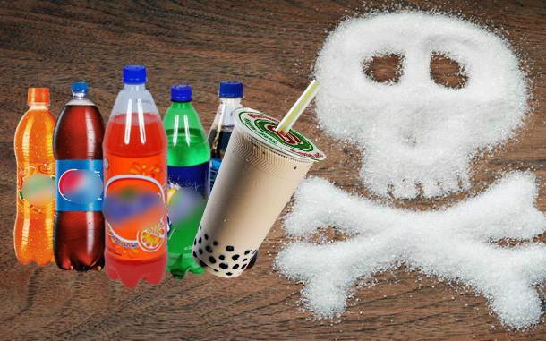 Chuyên gia Singapore cảnh báo: Trà sữa trân châu đường đen là thức uống có hại nhất trong các loại trà sữa - Ảnh 4.