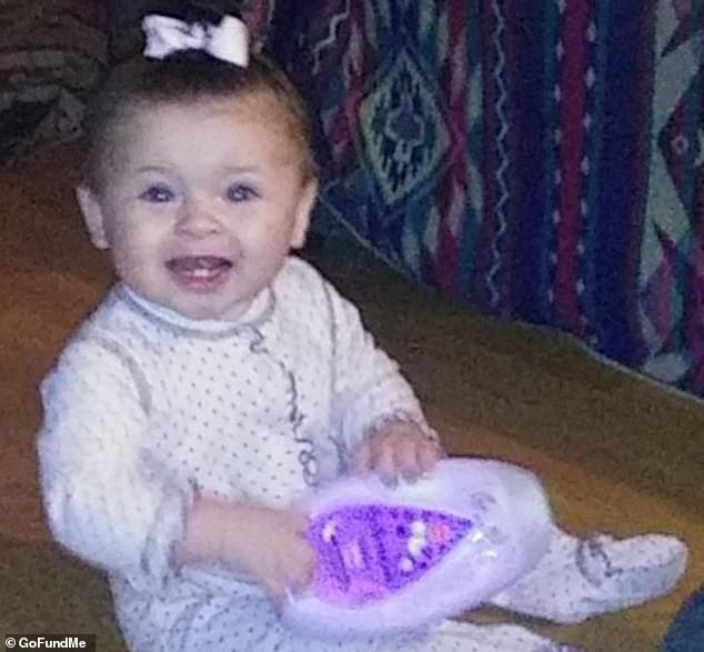 Ghê rợn vụ cặp đôi ác quỷ giết con gái 1 tuổi giữa đêm, đến cảnh sát cũng không dám nói về tình trạng đứa trẻ lúc chết - Ảnh 4.