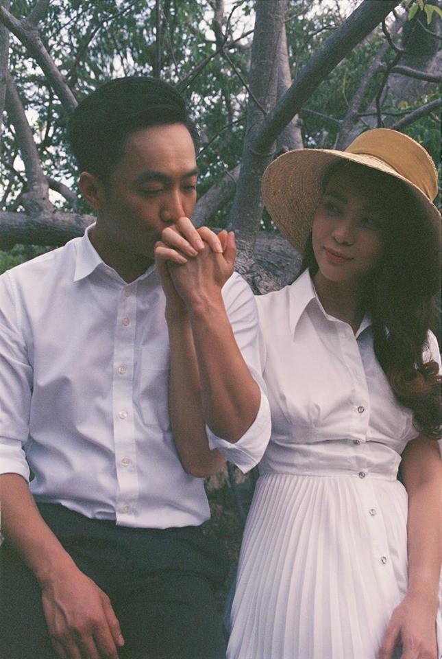 Hồ Ngọc Hà đăng những lời lẽ nhạy cảm trước đám cưới Cường Đô la - Đàm Thu Trang - Ảnh 1.