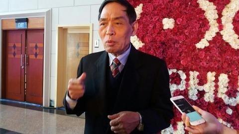 Nguyên Giám đốc BV K: 3 nguyên nhân khiến tỉ lệ tử vong do ung thư của Việt Nam ở mức cao - Ảnh 1.