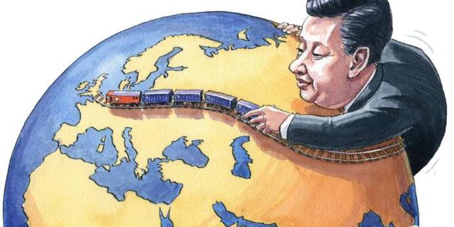 Bẫy nợ ngoại giao cùng rủi ro mà các nước gánh chịu và cái giá Bắc Kinh phải trả khi triển khai Sáng kiến Vành đai, Con đường - Ảnh 1.