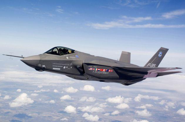 F-35 khiến Iran hoảng loạn cùng cực mà không tốn 1 viên đạn: Nụ cười bí hiểm của TT Israel - Ảnh 2.