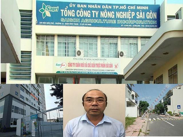 Thu hồi dự án khu nhà ở Phước Long B do ông Lê Tấn Hùng chuyển nhượng sai - Ảnh 2.